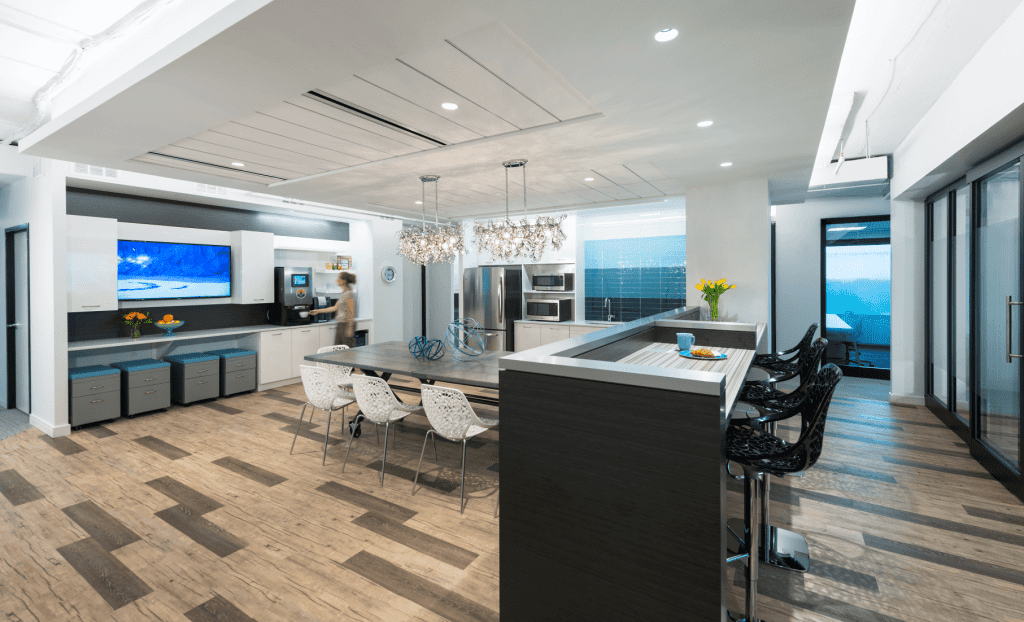 Coworking and dedicated workspaces  so you can get work done